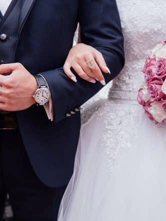 guide du mariage